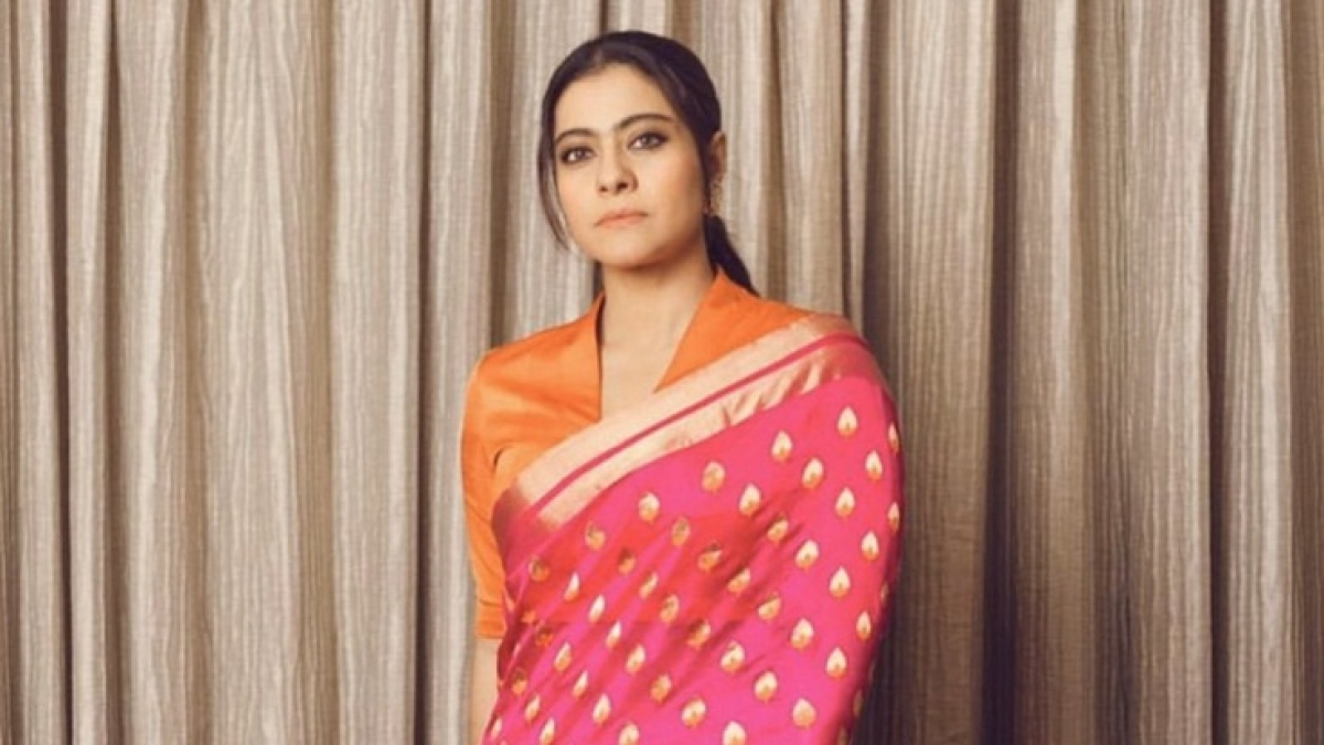'My mother is too biased towards me': Actress Kajol speaks about her films