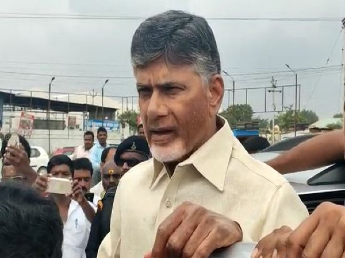 Chandrababu Naidu involved in insider trading in Amaravati capital region: AP cabinet panel