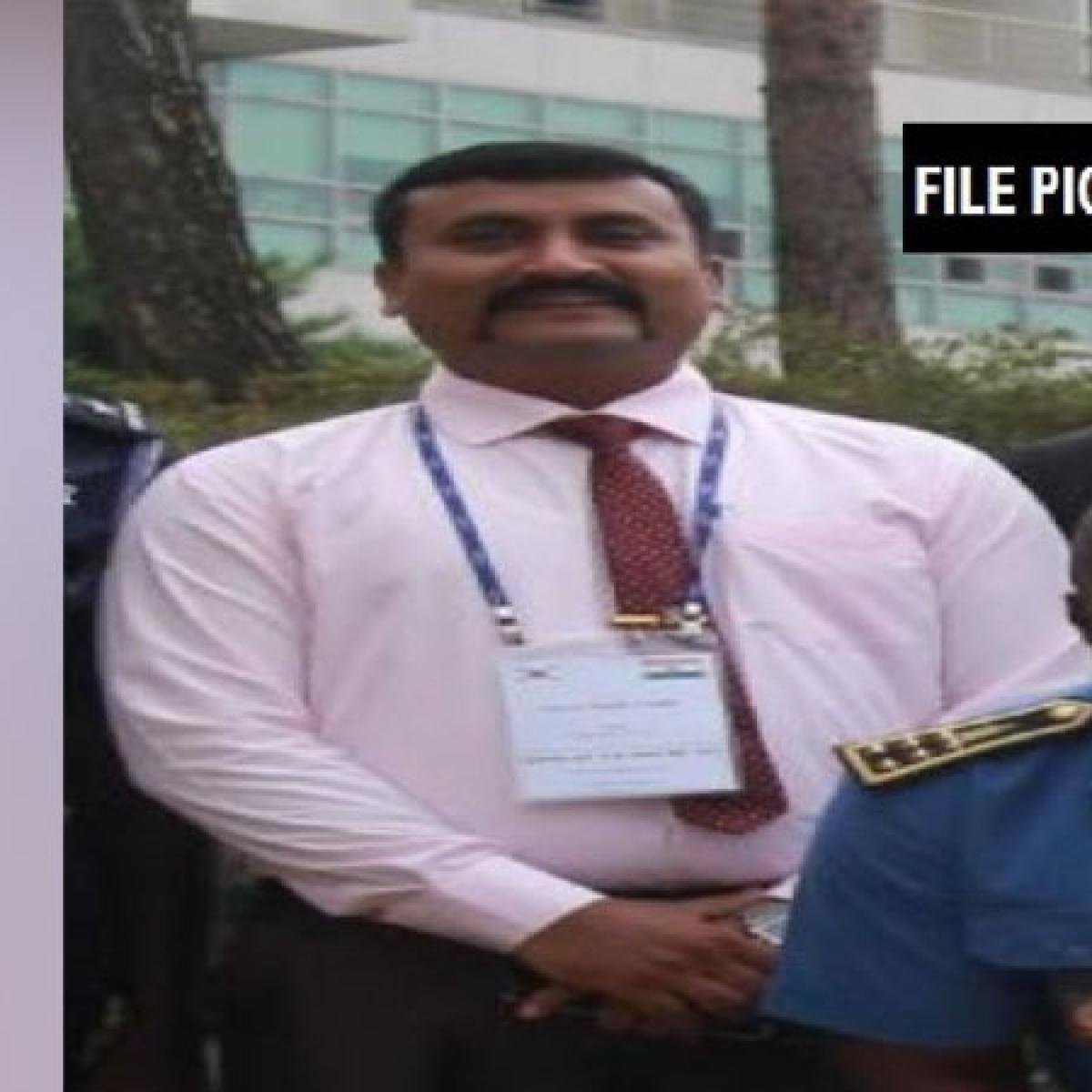 West Bengal: Bombs hurled at police, DCP Ajeet Singh Yadav injured