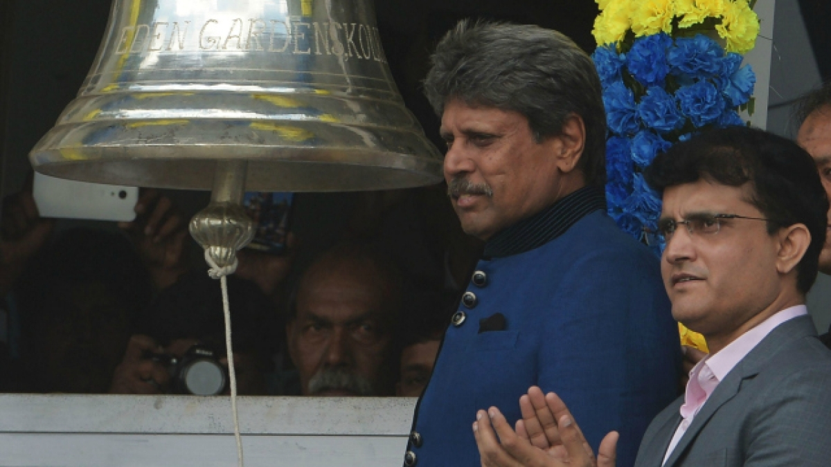 'CAC doesn't have much work, no need for a full-time committee': Sourav Ganguly
