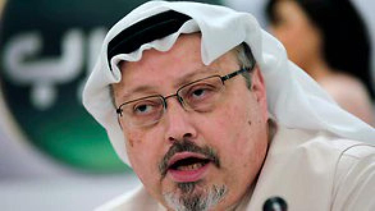 Death sentence for five over Khashoggi murder