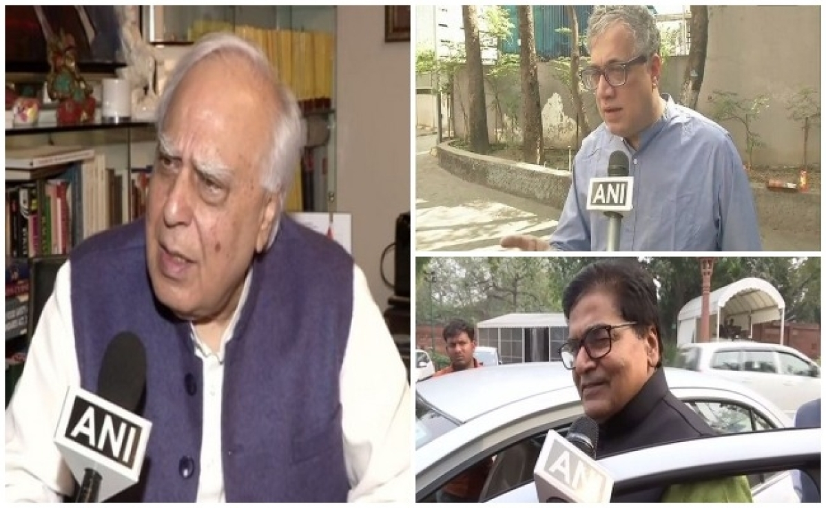 Kapil Sibal, Derek O'Brien, Ramgopal Yadav to speak on Citizenship Amendment Bill in Rajya Sabha