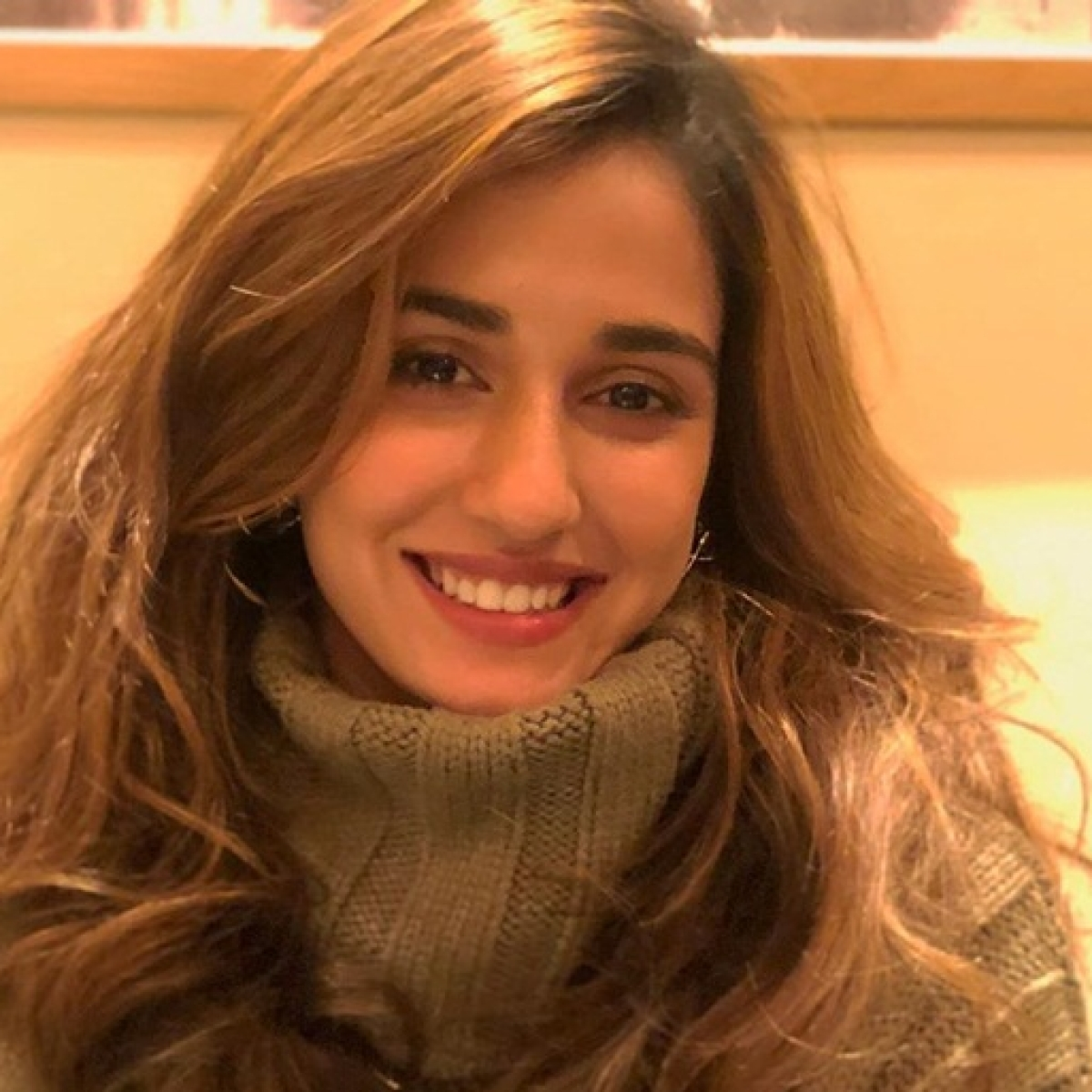 Disha Patani's winter tale from Japan will inspire you to embrace a vacation soon