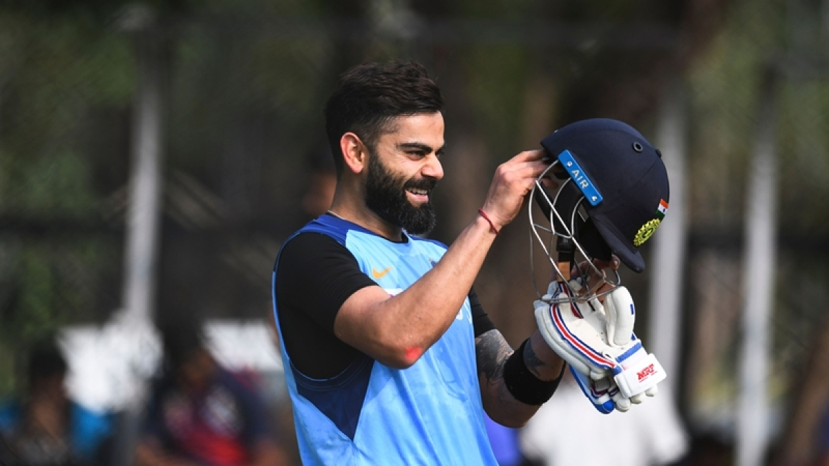 India take on the bosses of the shortest format as dress rehearsals for World T20 continue