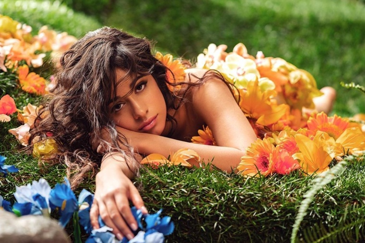 Camila's message to fans, 'Be extra gentle, soft, kind to ourselves and others'