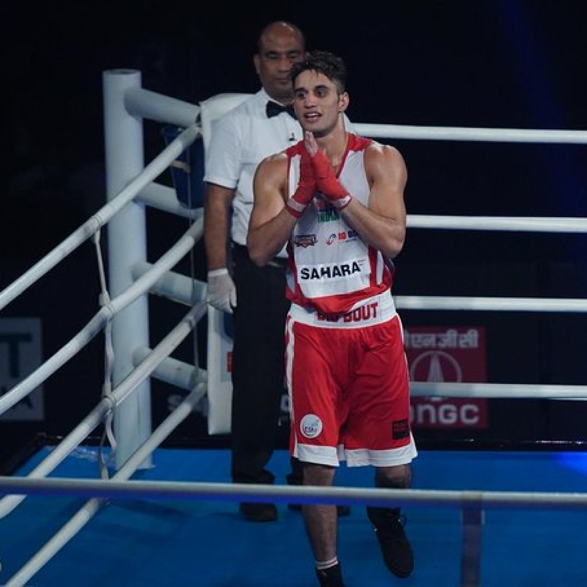 Indian Boxing League: Bombay Bullets fire shots