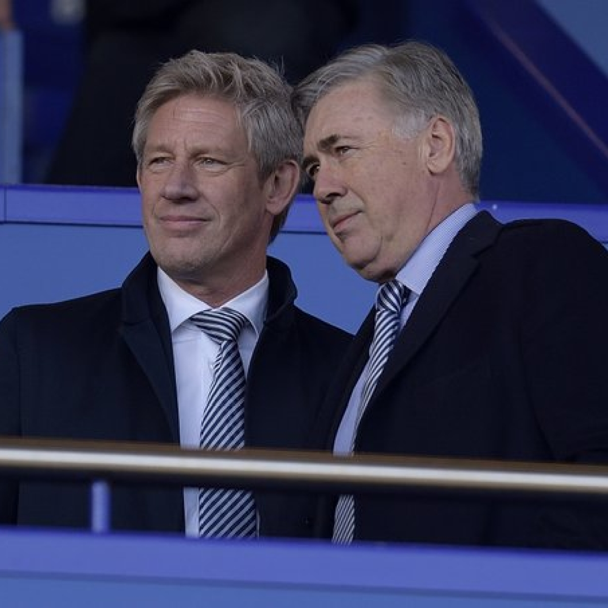 Everton appoint Champions League winner Carlo Ancelotti as manager