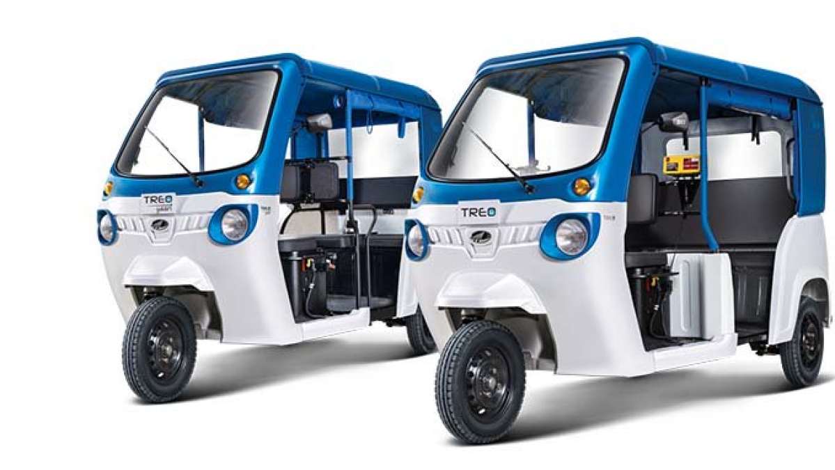 Mahindra Electric appoints Martin Murray as CTO