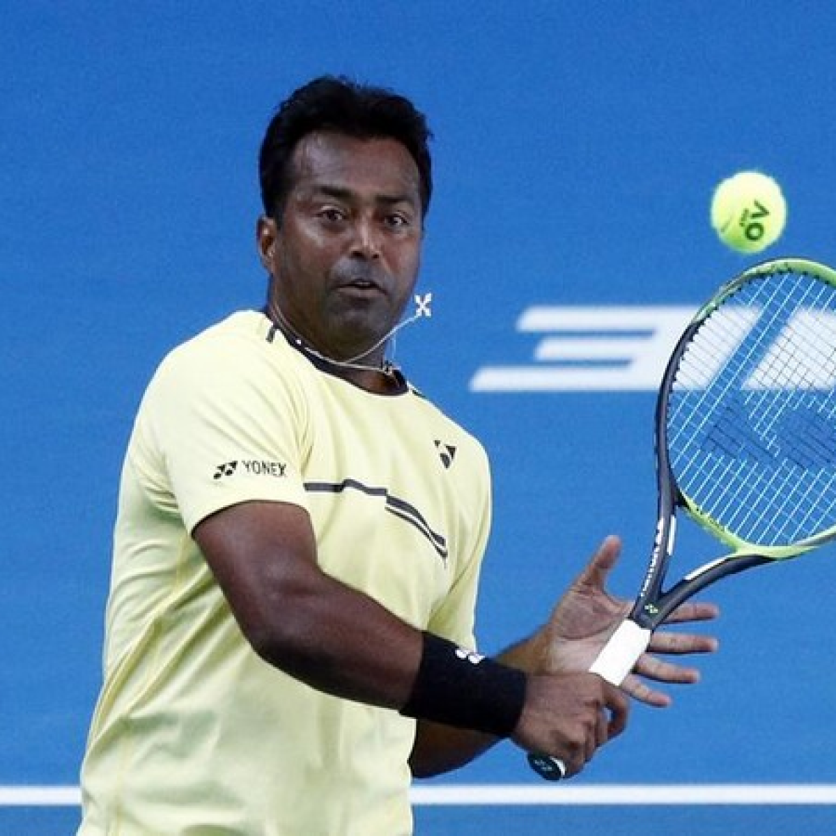 Tennis icon Leander Paes to retire in 2020