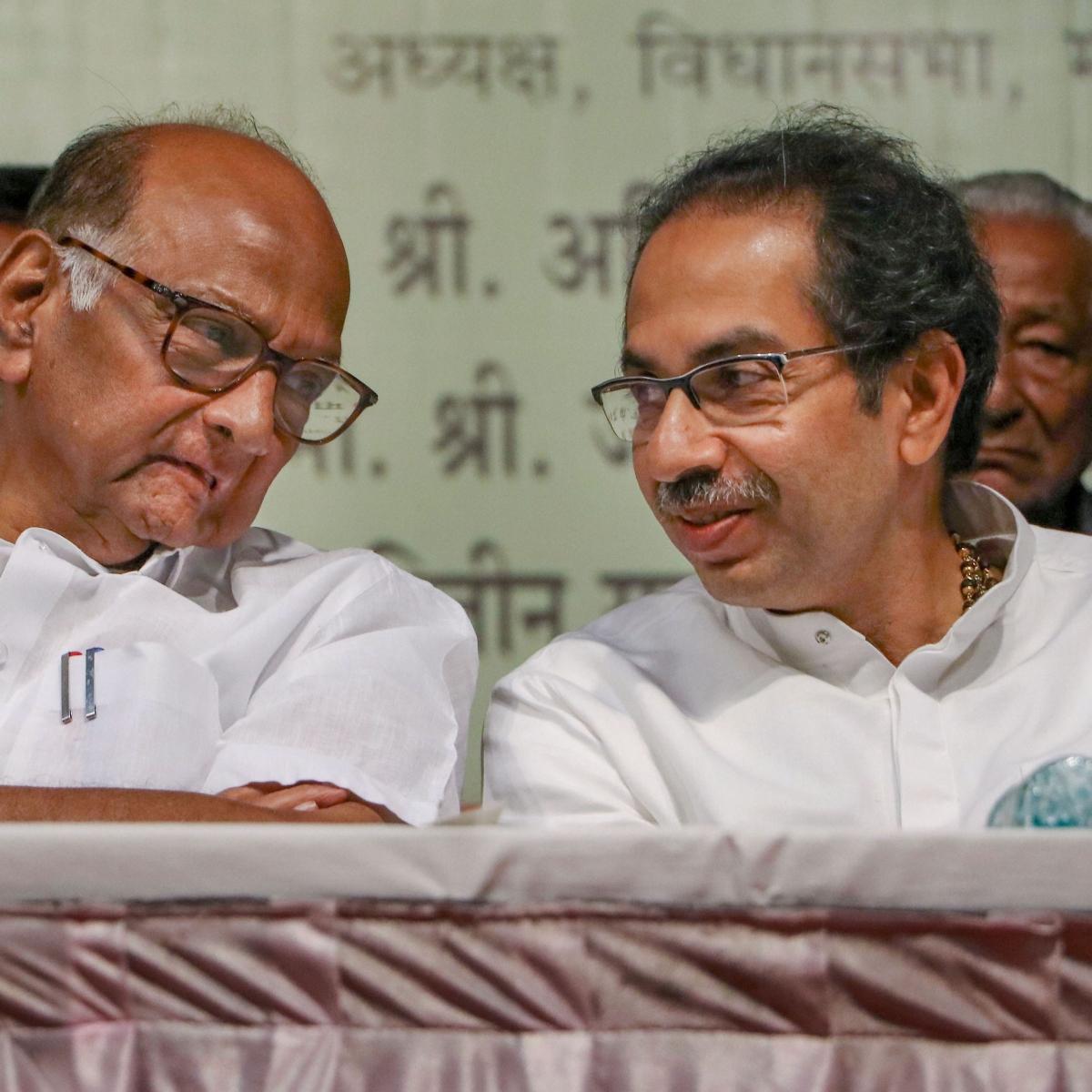 'Maharashtra's support is unfair': Sharad Pawar criticises Uddhav Thackeray govt over transfer of Bhima-Koregaon case