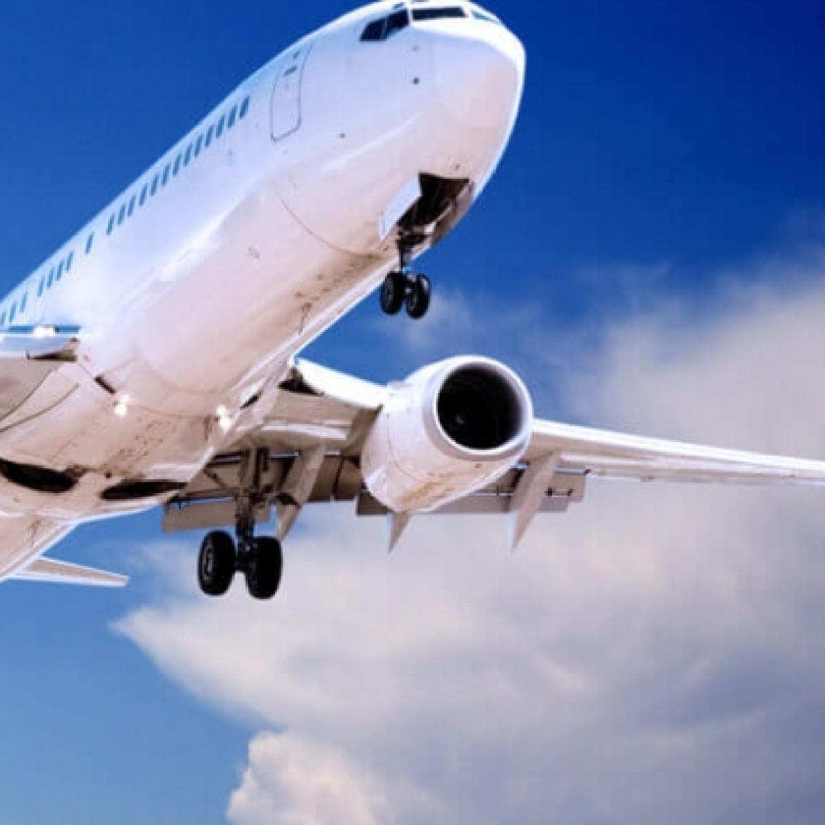 Indore: Flights to Ahemdabad, Kishangarh and Belgaum from today