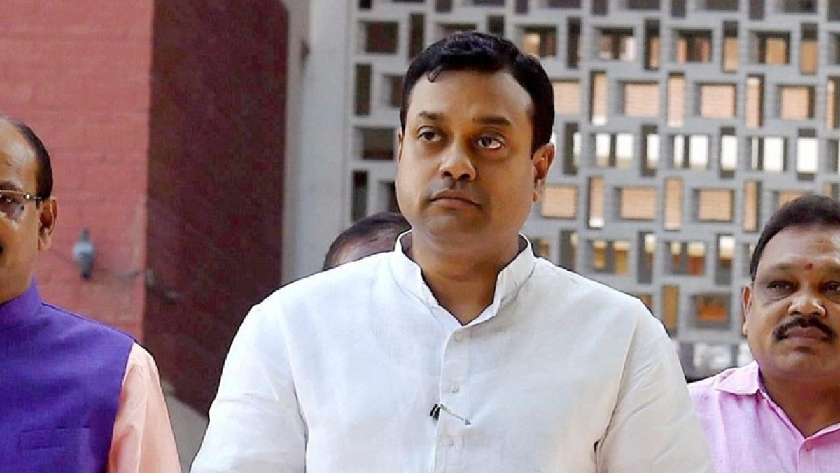 Sambit Patra taunts P Chidambaram with INX Media case after former FM asks centre what it will do if Rajiv Gandhi Foundation returns Rs 20 lakh