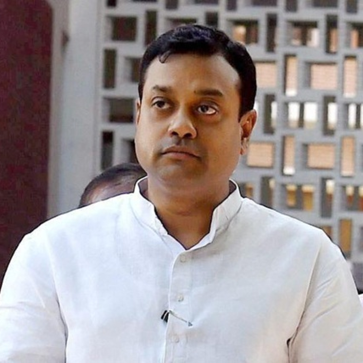 BJP spokesperson Sambit Patra hospitalised after showing COVID-19 symptoms