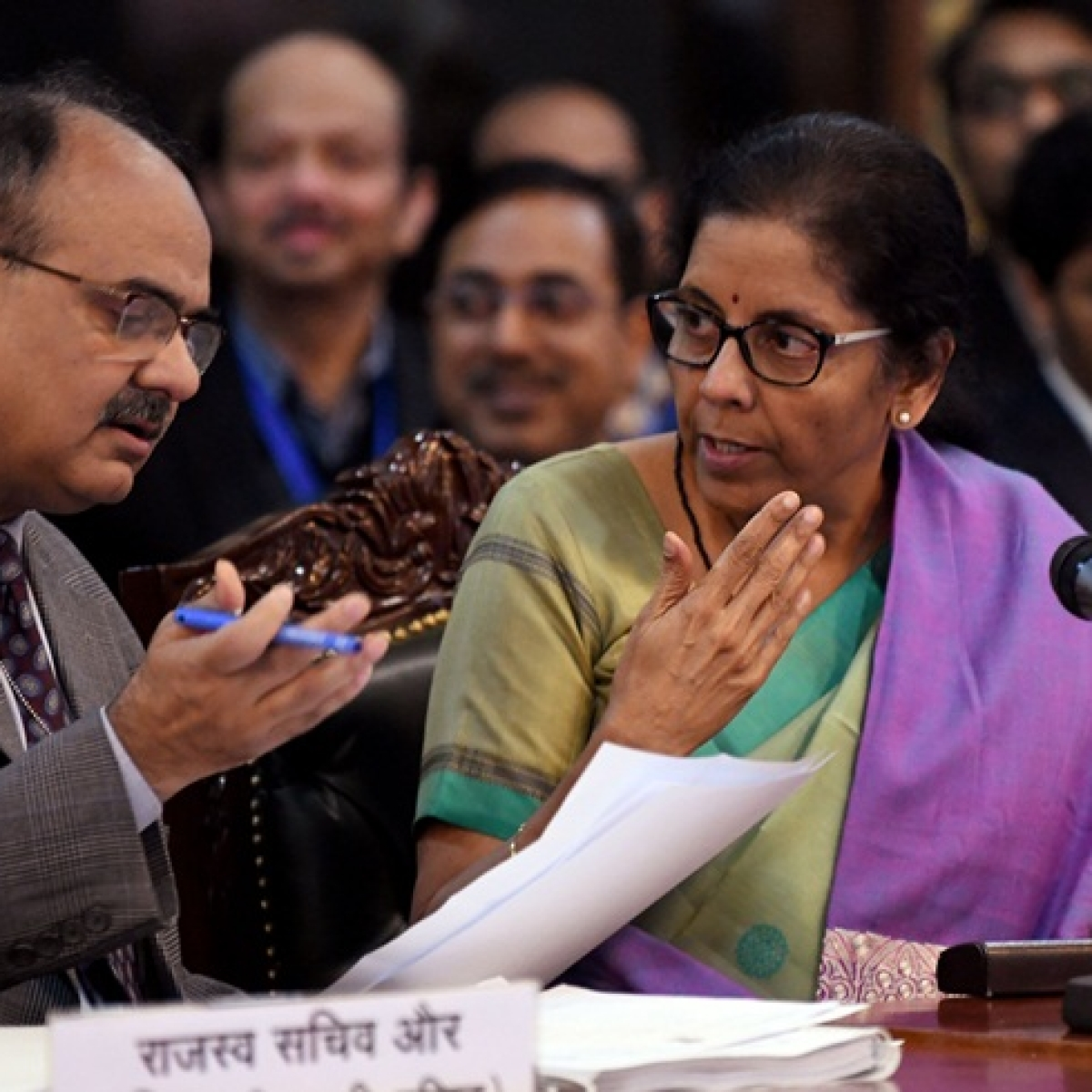 GST Council sets up 'Grievance Redressal Committee' to address issues