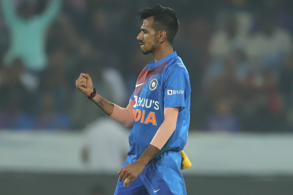 India vs West Indies: Yuzvendra Chahal joins R Ashwin as India's highest wicket-taker in T20Is