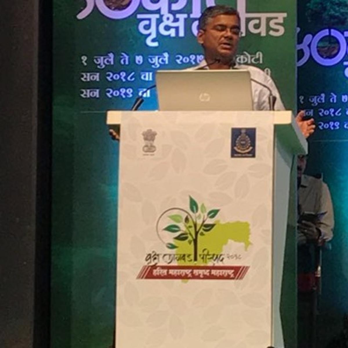 Bureaucratic reshuffle: Forest secretary Vikas Kharge post as principal secretary to CM