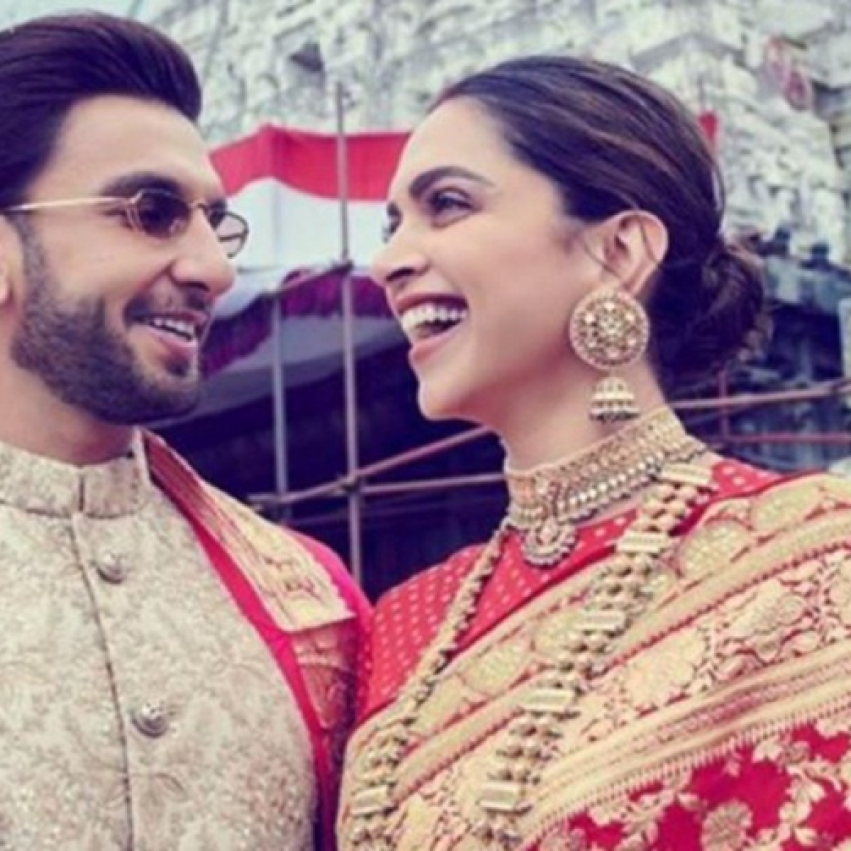Why though? Deepika Padukone reveals you'll rarely see her with Ranveer Singh