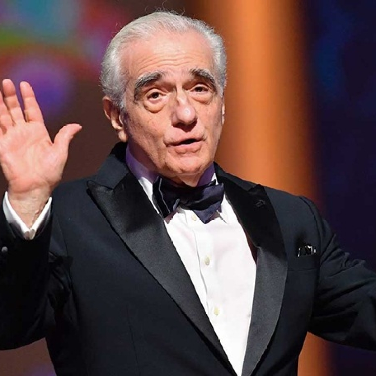 Martin Scorsese has only seen parts of 'Joker' not the whole movie