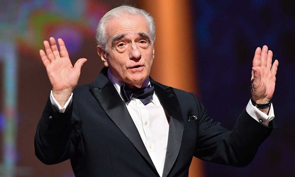 Martin Scorsese hints at retirement: Won't be able to make more films post 'The Irishman'