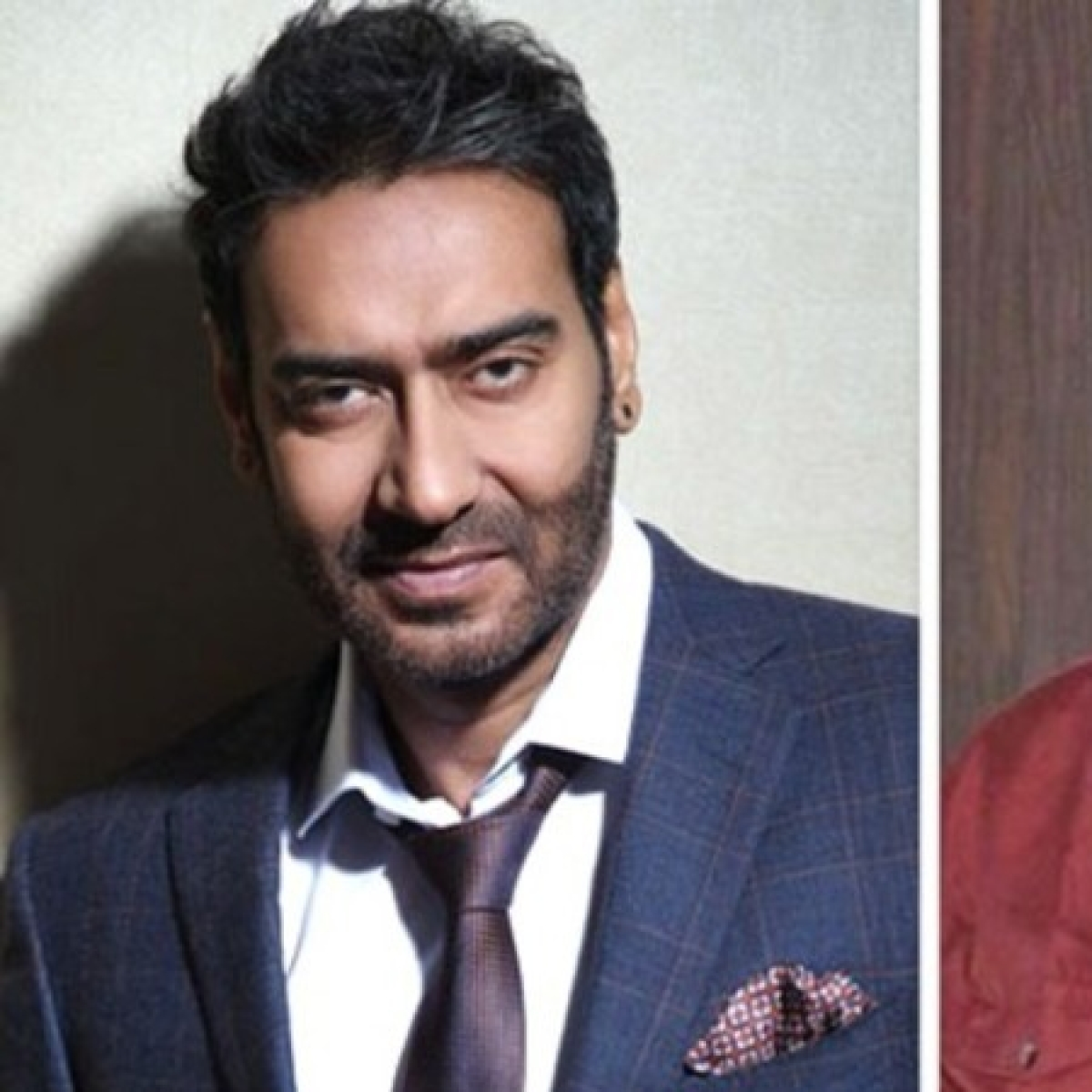 Ajay Devgn roped in for Aanand L Rai's next starring Dhanush and Sara Ali Khan