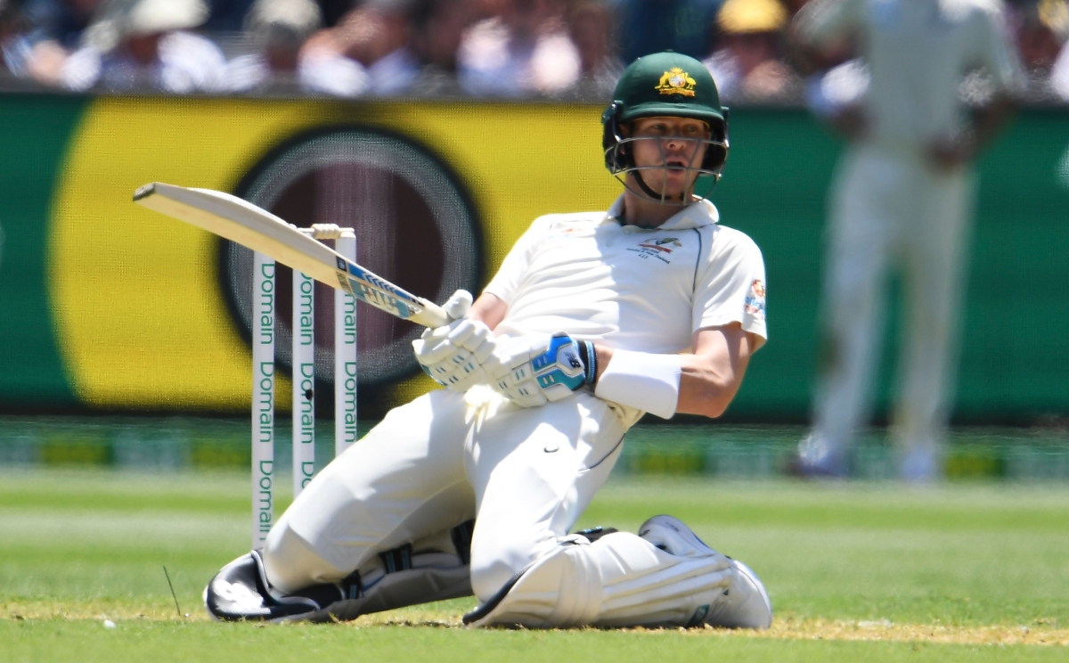 I have learnt to block it all out: Steve Smith