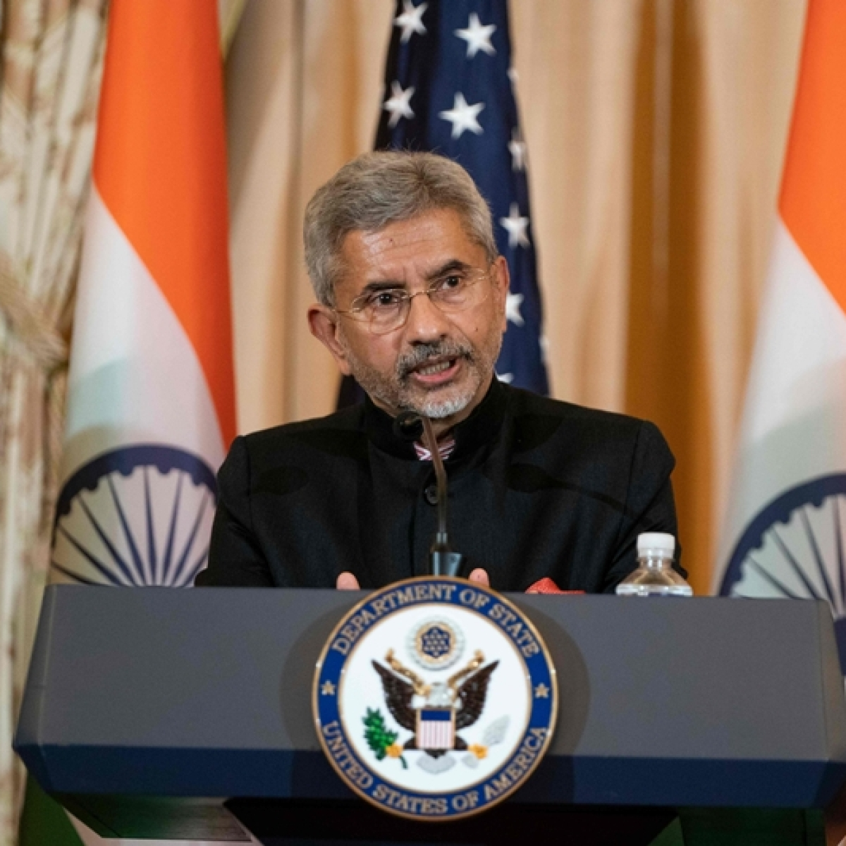 Some busy in spreading terror while world is fighting COVID-19: External Affairs Minister S Jaishankar slams Pakistan during SCO meet
