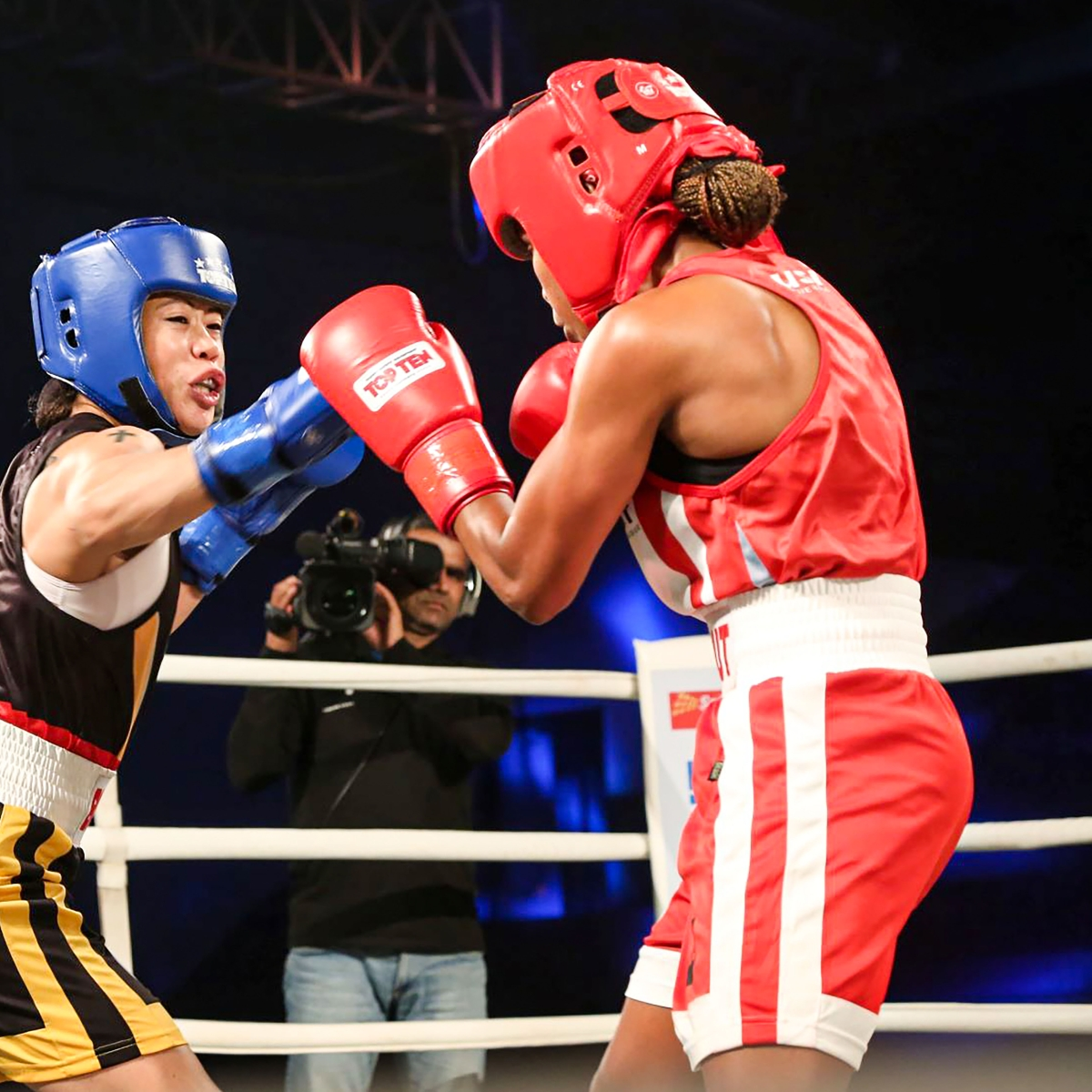 Boxing Olympic qualifiers shifted to Jordan after coronavirus outbreak in China's Wuhan