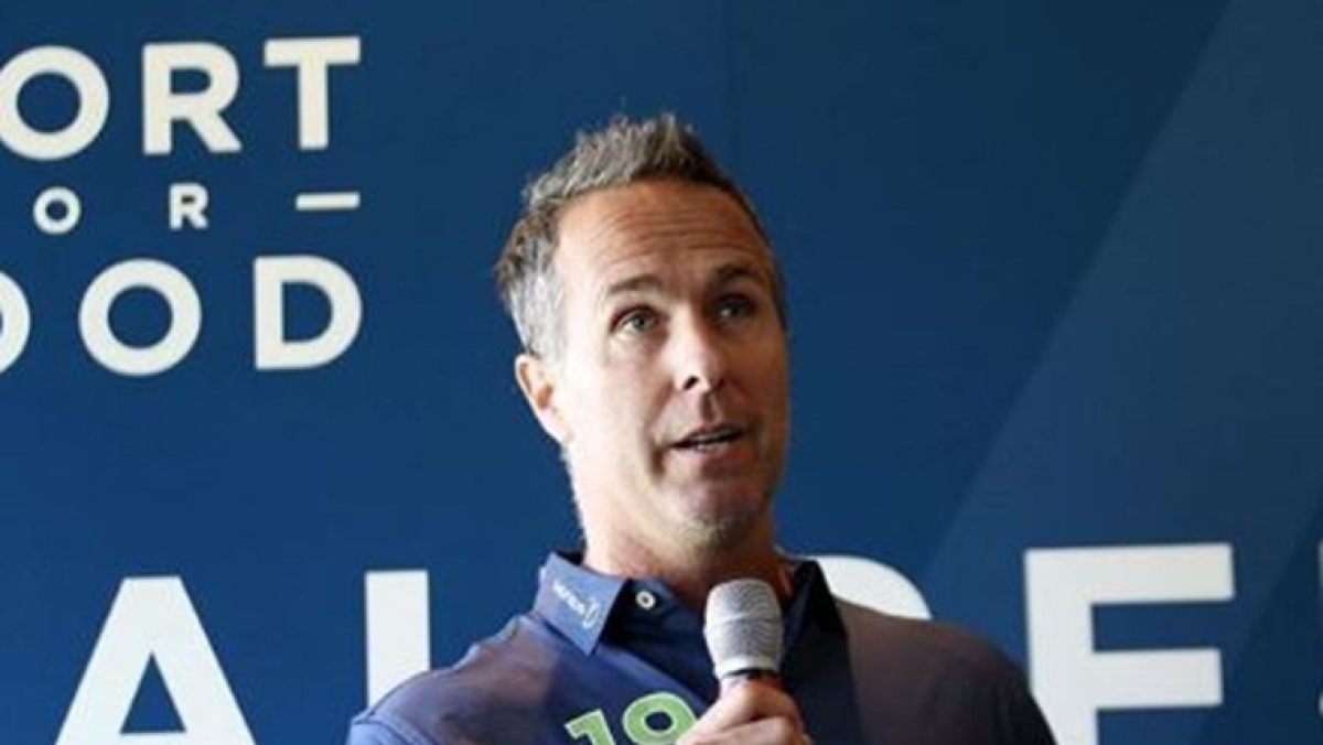 Michael Vaughan calls ICC Test rankings 'garbage' after seeing England, New Zealand ranked above Australia