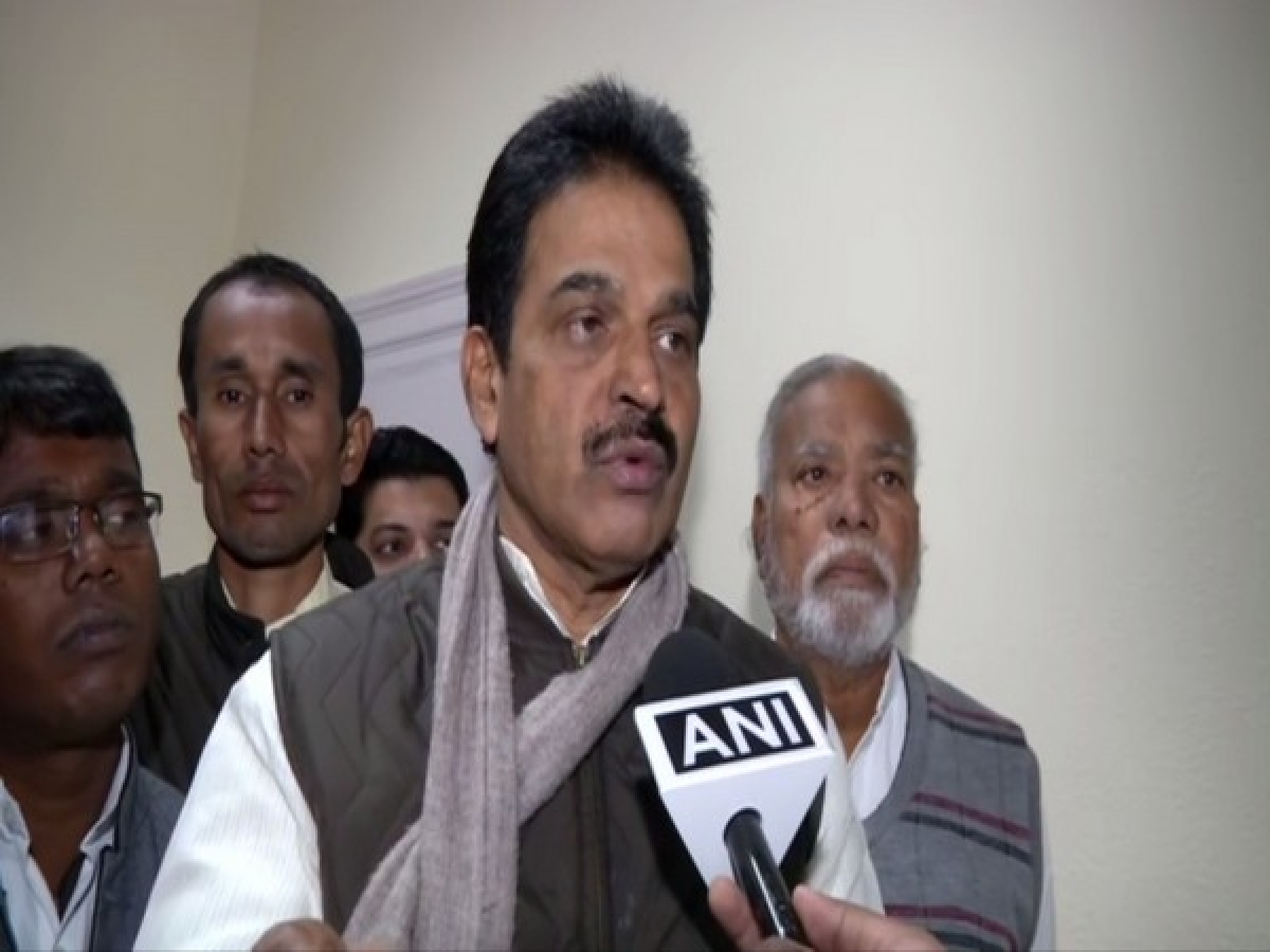 Evident that people are rising above BJP's divisive politics: KC Venugopal on Jharkhand election results