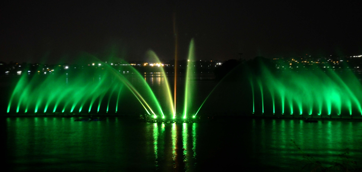 Bhopal: CM Kamal Nath to inaugurate the state's biggest light & sound show at Upper Lake
