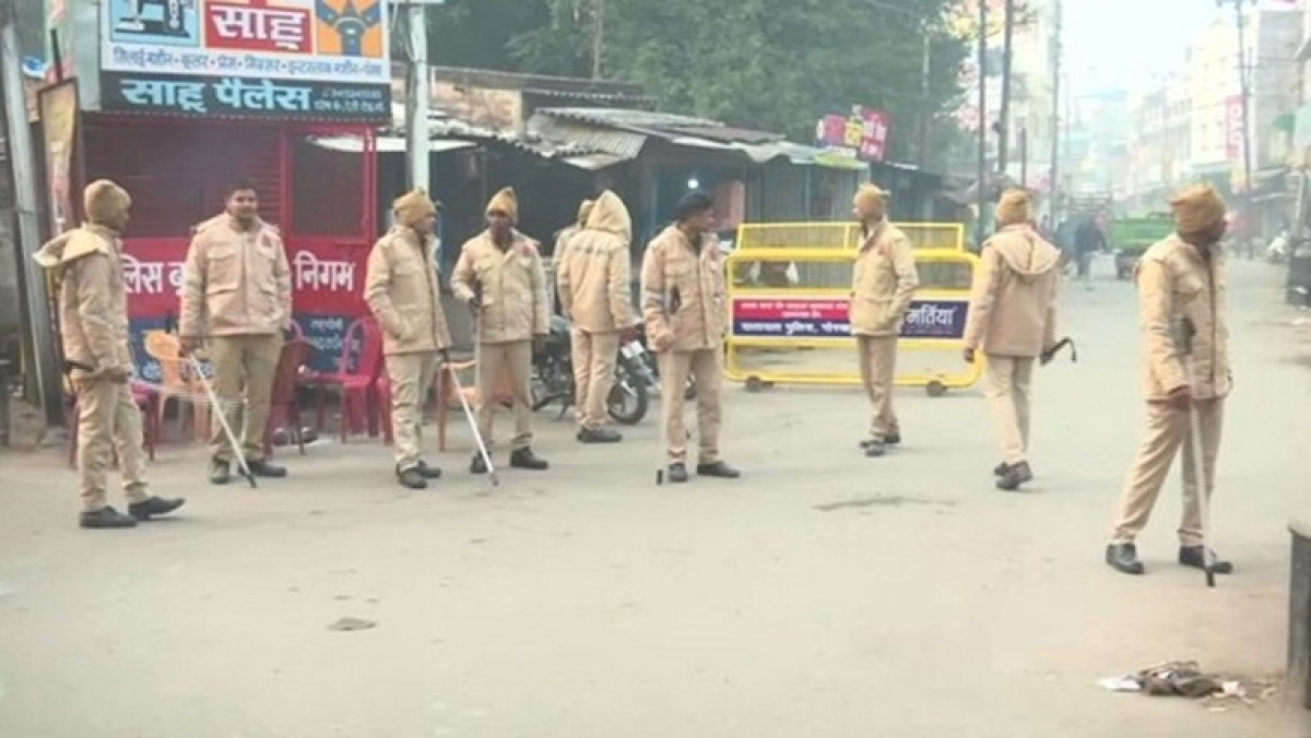 CAA protests: After violent protests, section 144 imposed in Gorakhpur