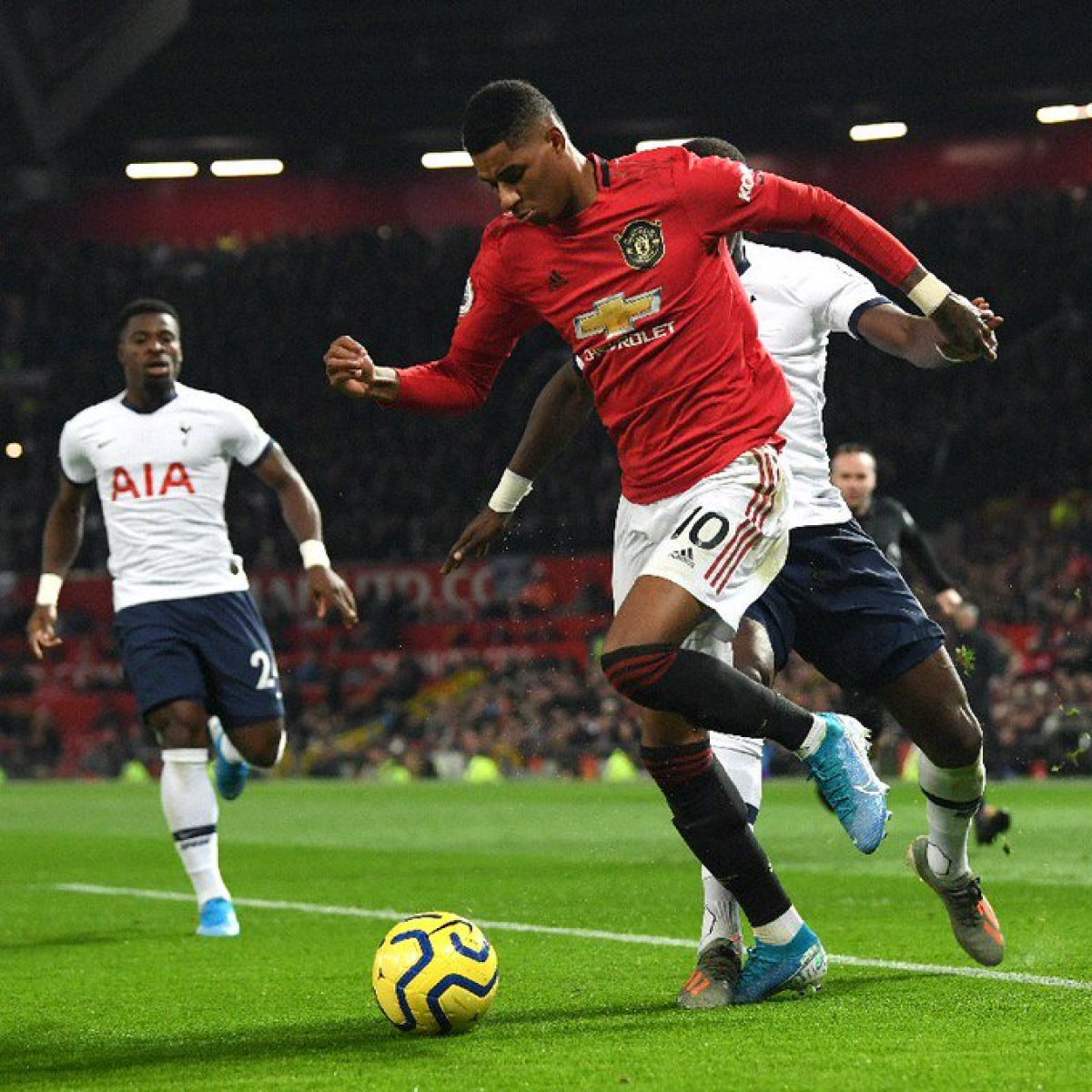 Man City vs Arsenal, Tottenham vs Manchester United: Check out Premier League schedule in IST