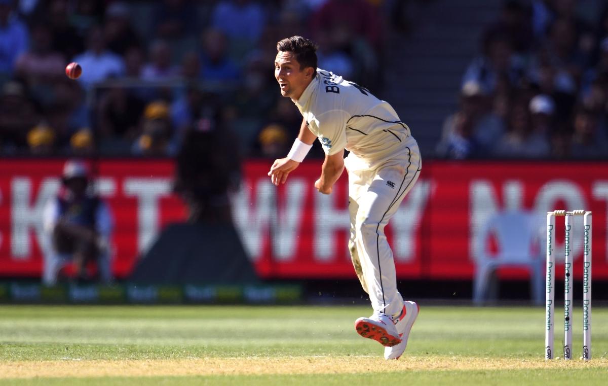 AUS vs NZ: Boos, cheers, and a run-Smith