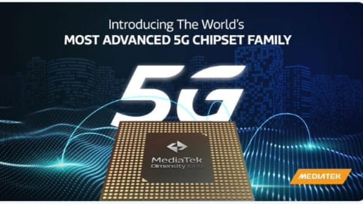 MediaTek to focus on 5G experiences and a robust product roadmap for 2020
