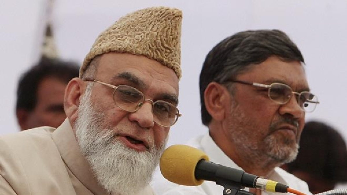 Muslim clerics backing govt on CAA isolated