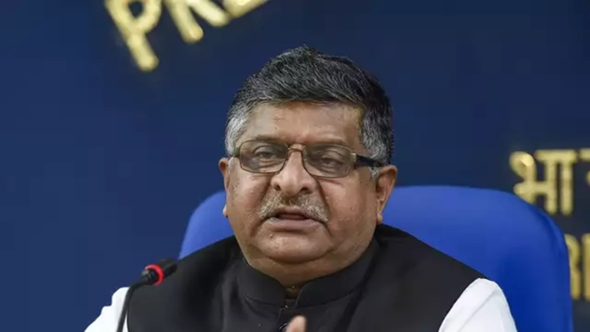 Telecom Minister Ravi Shankar Prasad hits out at Vodafone for 'dictating' terms to India