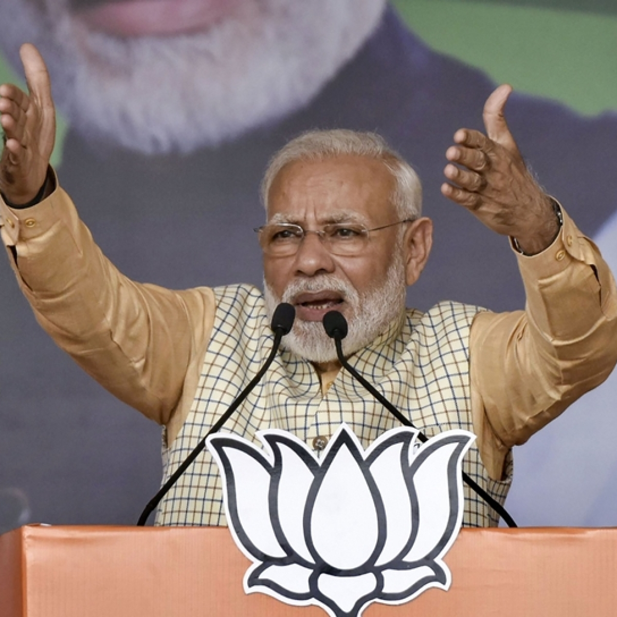 PM Modi announces contest to select students who will get to attend 'Pariksha pe Charcha 2020'
