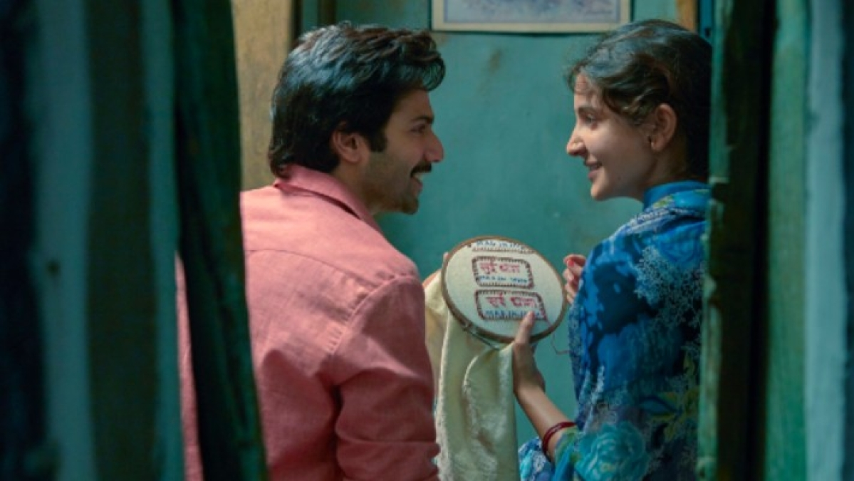 Varun Dhawan, Anushka Sharma starrer 'Sui Dhaaga' release in China postponed