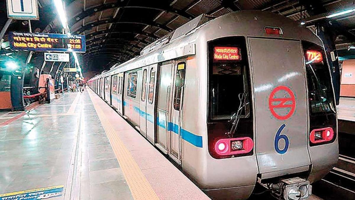 Jamia Millia Islamia, Jasola Vihar Shaheen Bagh metro stations open: DMRC