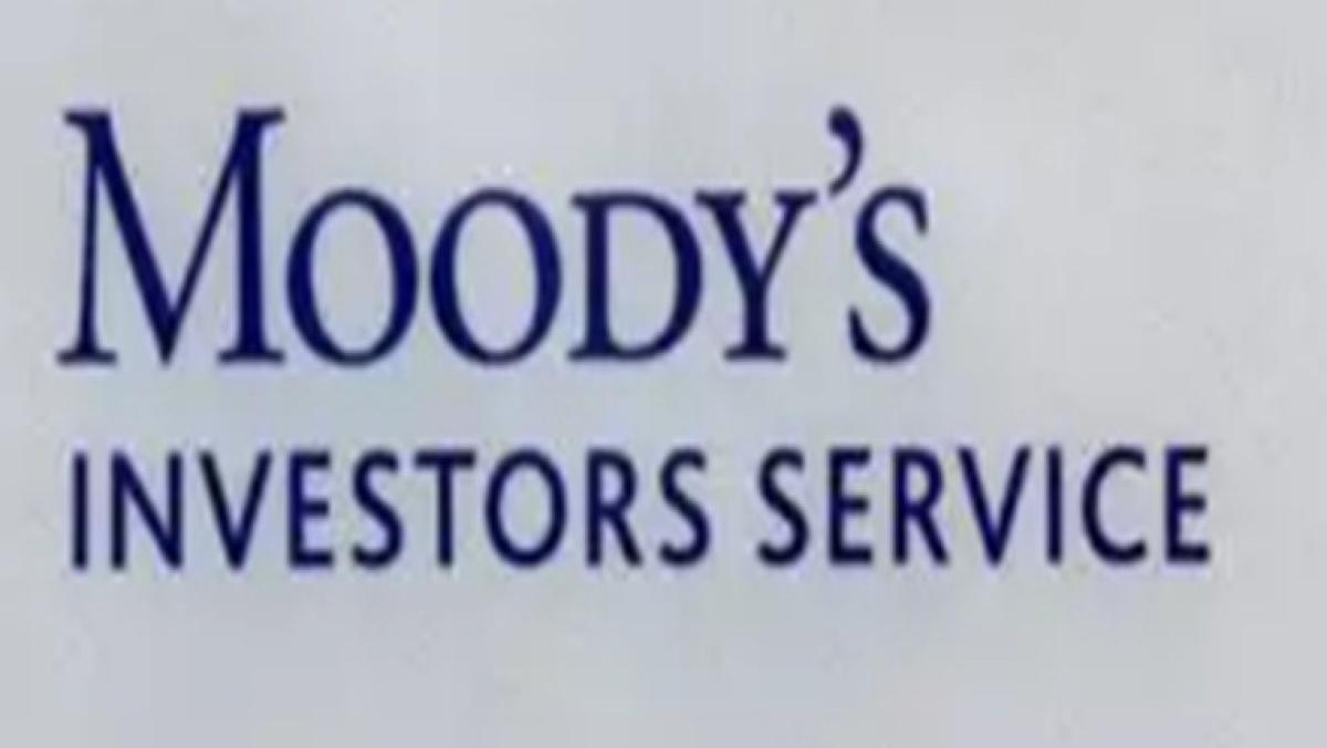 Moody's slashes India growth estimate to 5.4%