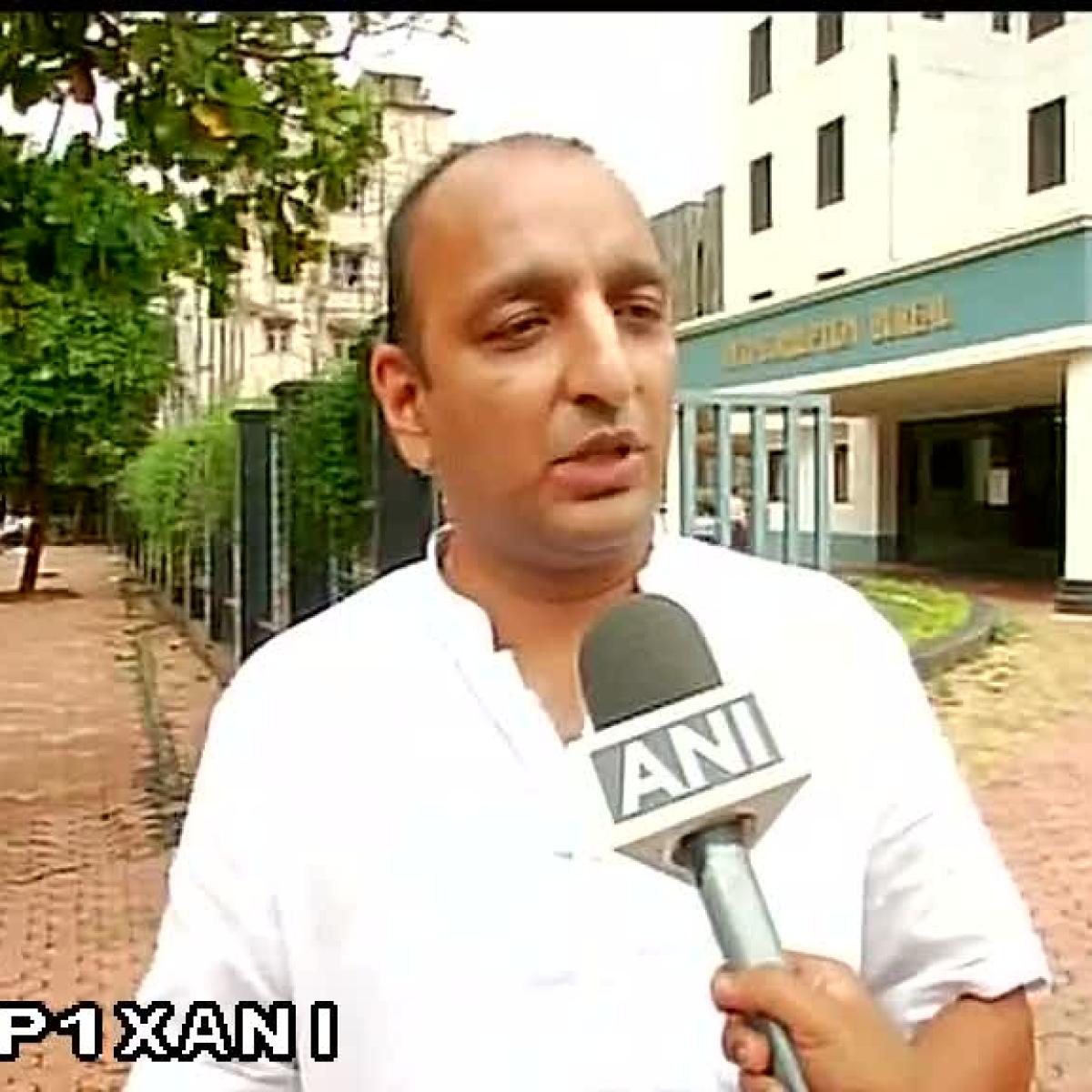 Congress, NCP slams centre over police atrocities at Jamia Milia Islamia
