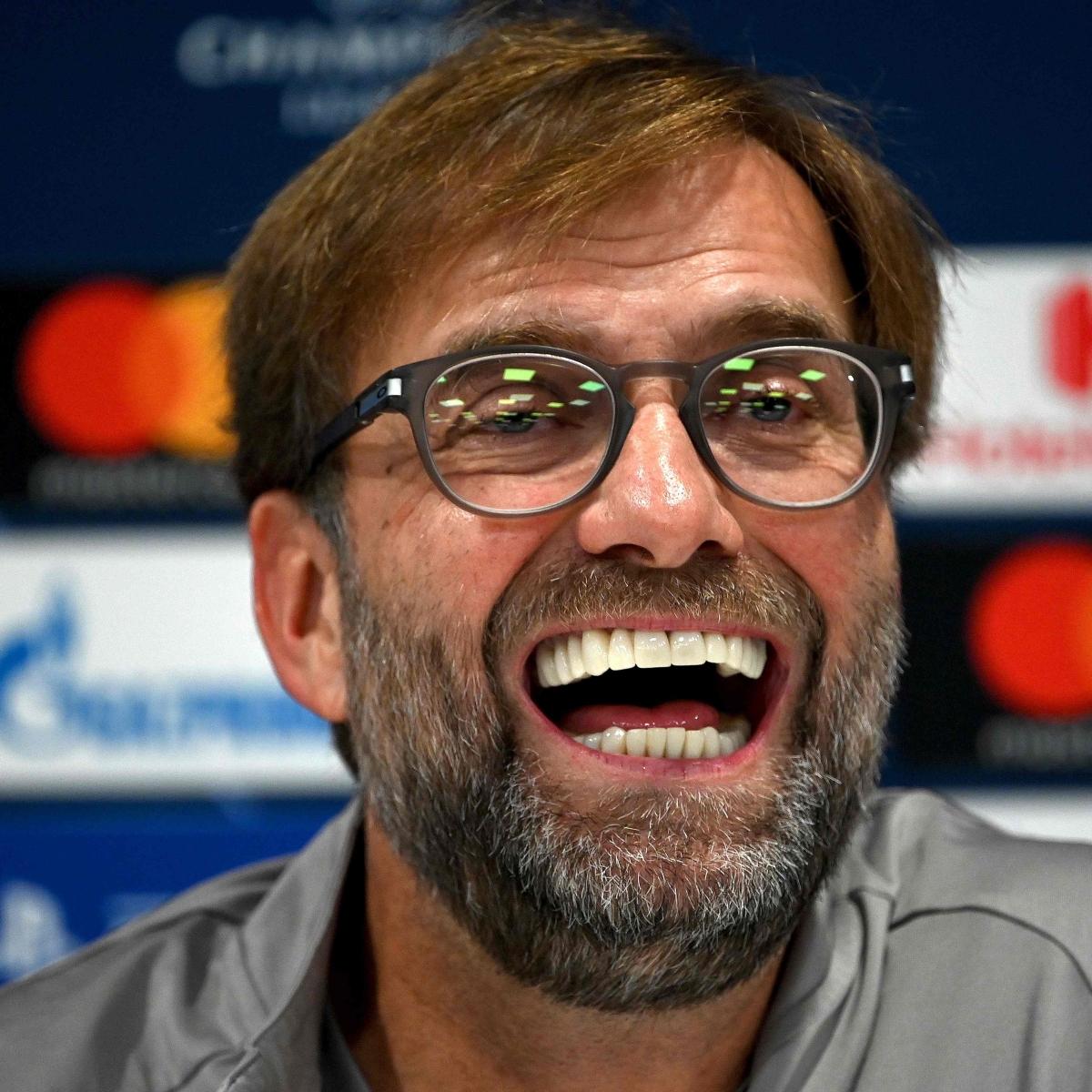 Lionel Messi or Cristiano Ronaldo? Liverpool manager Jurgen Klopp has chosen his G.O.A.T