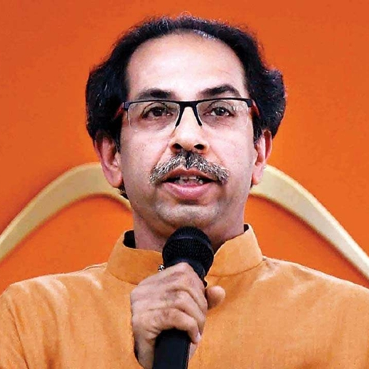 Uddhav Thackeray tries to strike balance, but allies don't