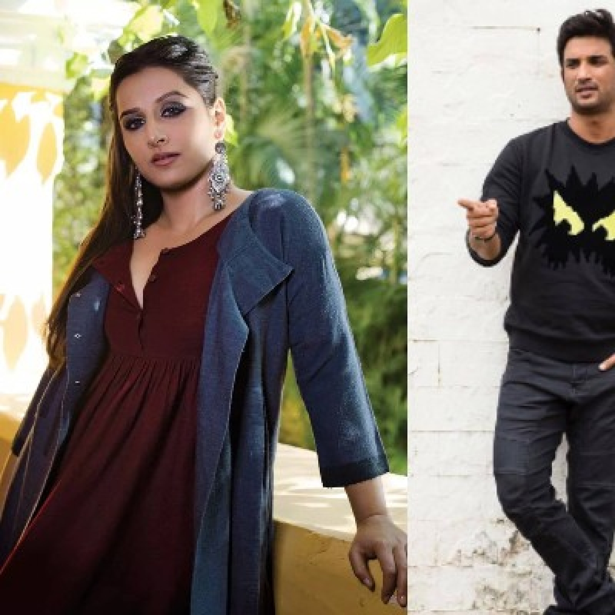 Vidya's 'Shakuntala Devi' to clash with Parineeti's 'The Girl On The Train', and Sushant's 'Dil Bechara'