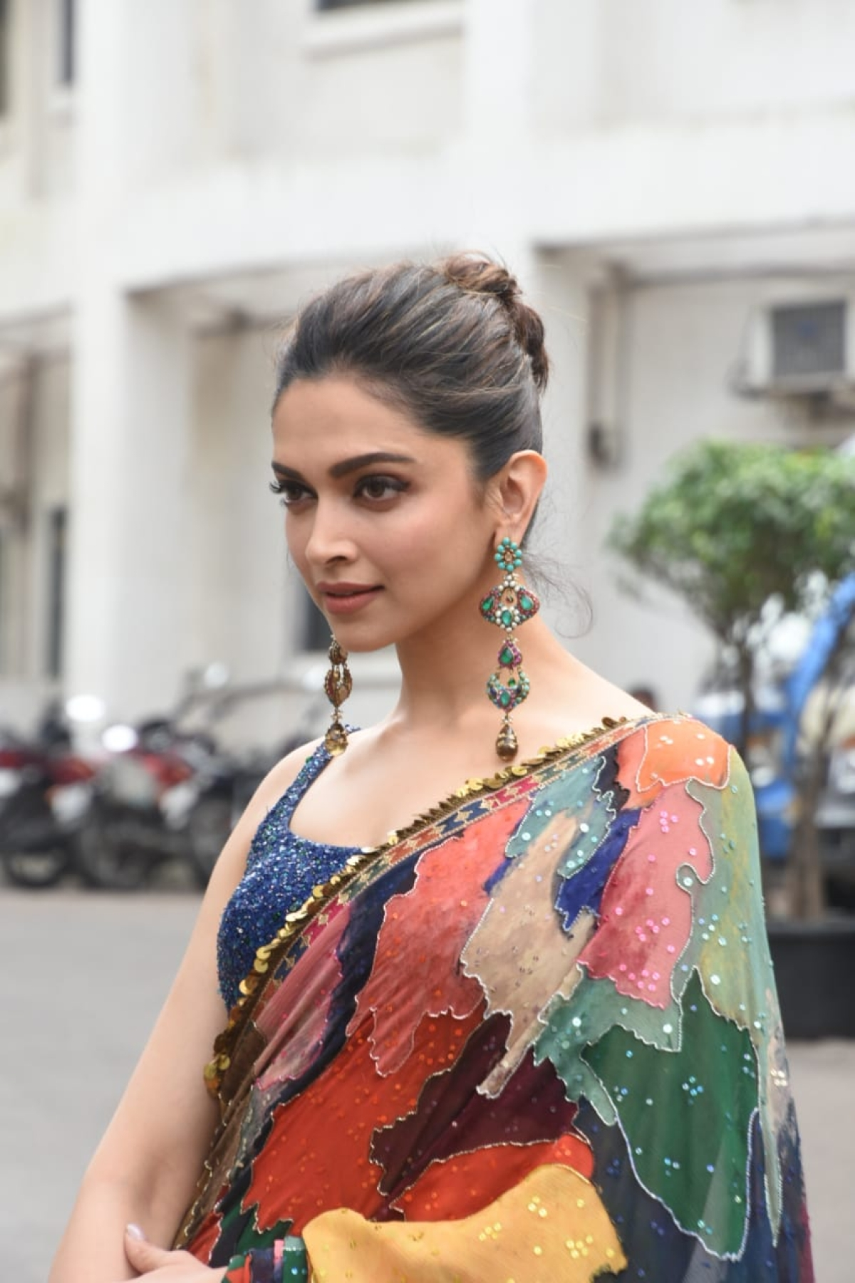 Makeup or Laser - how did Deepika Padukone cover-up her ...