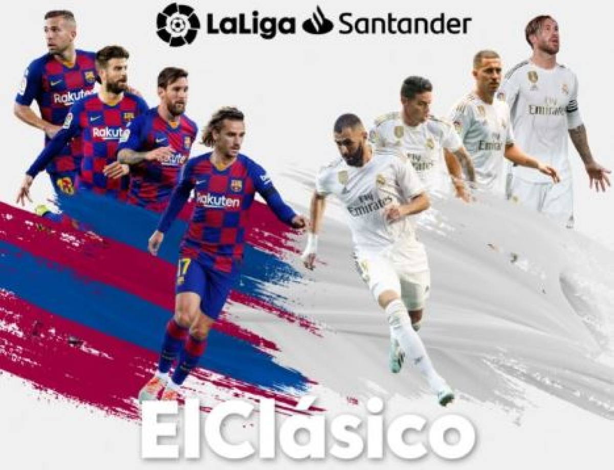 Barcelona vs Real Madrid, El Clasico: Match Preview, Stats, Match timings; Where to watch live-streaming in India