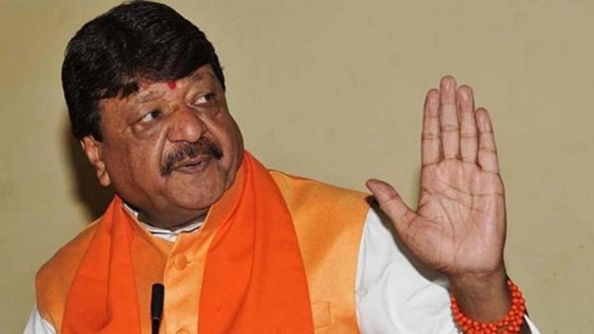 Muslims misusing Article 30, time for a rethink, says BJP's Kailash Vijayvargiya