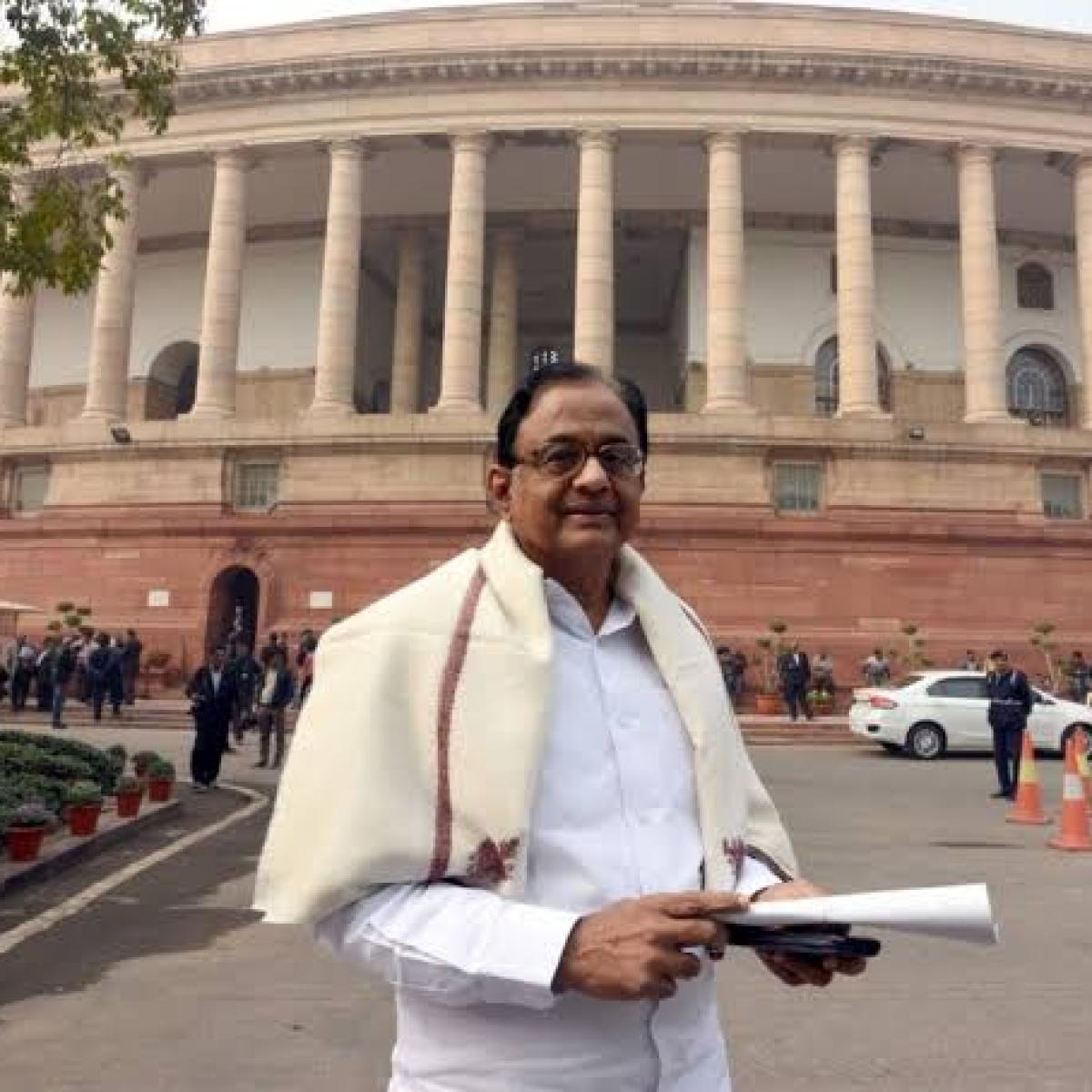 India's economy broken, leadership failed: Chidu