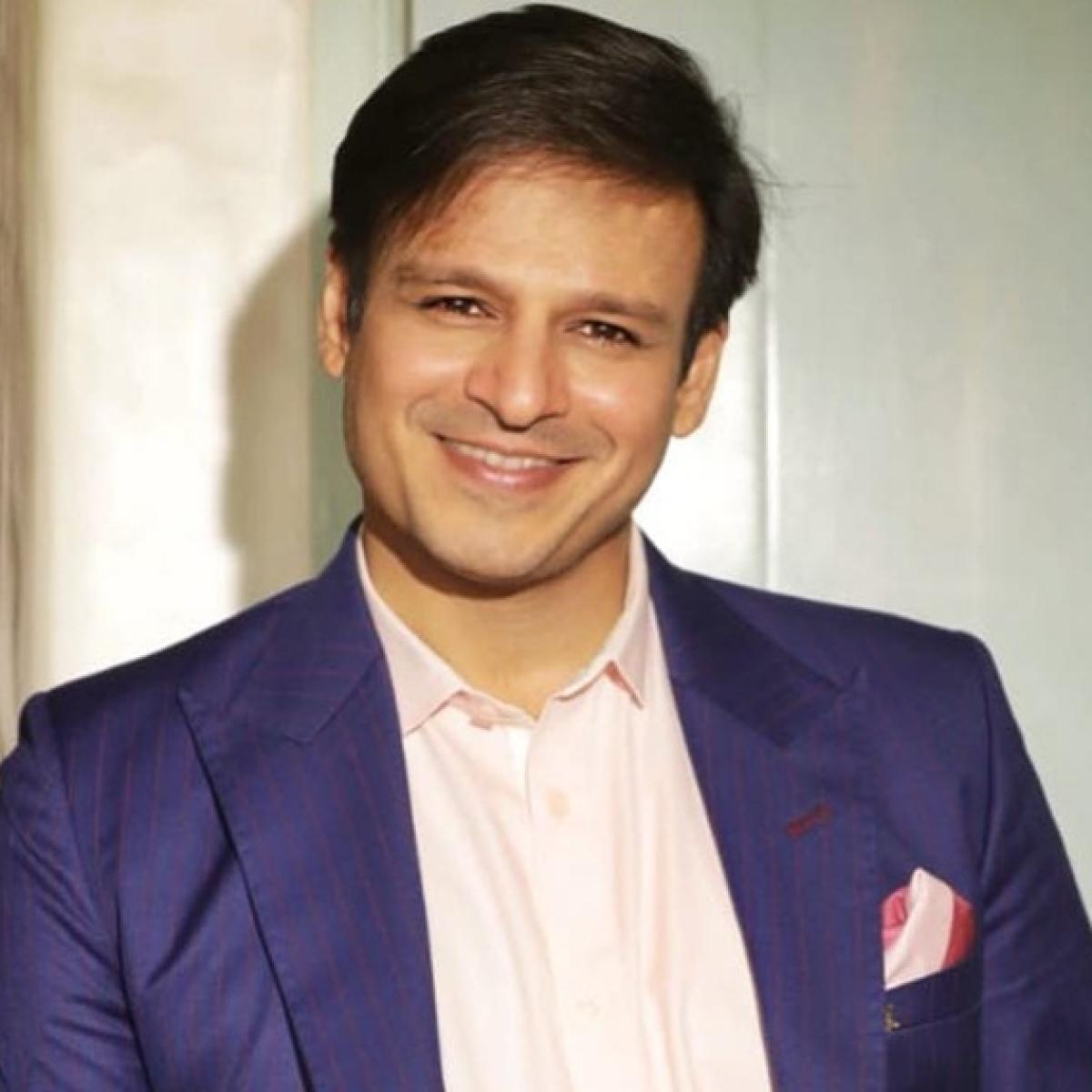 Vivek Oberoi to bankroll Vishal Mishra's upcoming whodunit thriller