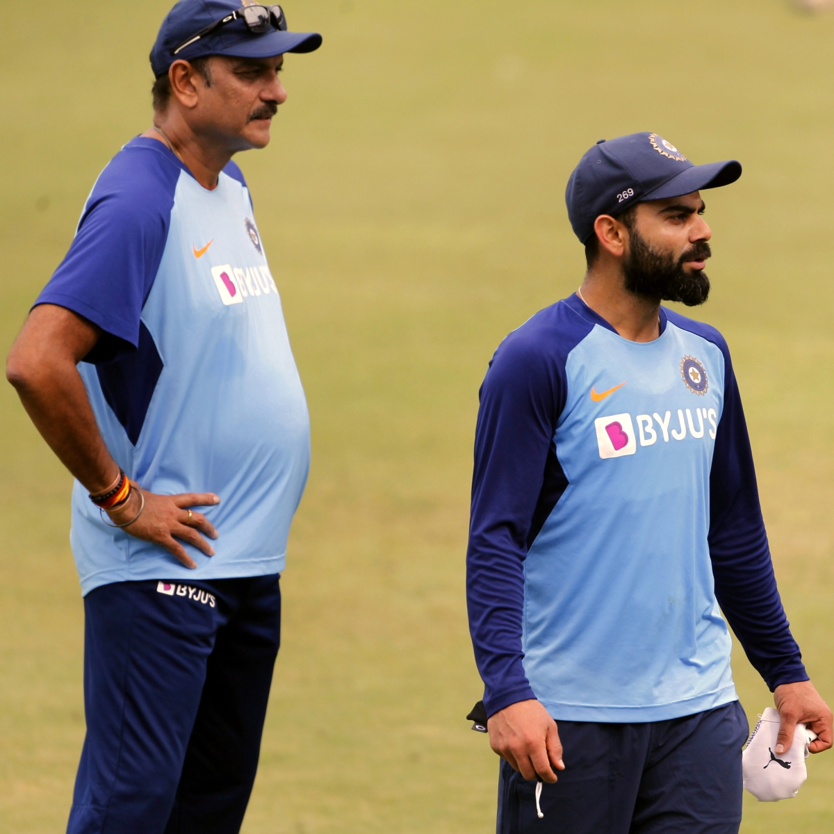 India vs West Indies: Balancing the act